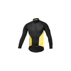 MAVIC GIACCA Cosmic Elite Th Jkt Black/Yellow Mavic
