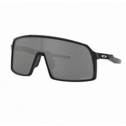 OAKLEY SUTRO POLISHED BLACK / PRIZM BLACK IRIDIUM