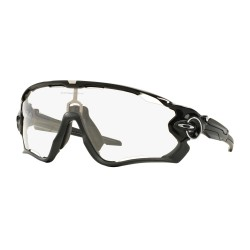 OAKLEY JAWBREAKER POLISHED BLACK  / PHOT.
